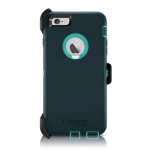 OtterBox Defender Case for Apple iPhone 6/6s - Oasis Teal