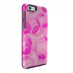 OtterBox Symmetry Case for Apple iPhone 6/6S (Pink Flowers)