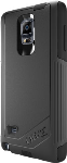 OtterBox Commuter Series Case for Samsung Galaxy Note 4 - Black