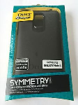 OtterBox Symmetry Case in Black for Samsung Galaxy Note 4