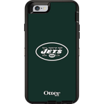 OtterBox Defender Case for Apple iPhone 6/6S - NFL New York Jets