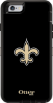 OtterBox Defender Case for Apple iPhone 6/6S - NFL New Orleans Saints
