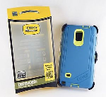 OtterBox Defender in Electric Indigo for Samsung Galaxy Note 4