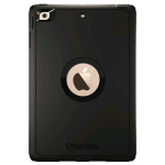 OtterBox Defender Series Case for Apple iPad Mini 3 - Black