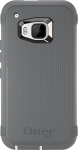 OtterBox Defender Case for HTC One M9 ??? Glacier (White/Gunmetal Grey)