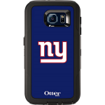 OtterBox Defender Case for Samsung Galaxy S6 (NFL New York Giants)
