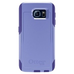 OtterBox Commuter Case for Samsung Galaxy S6 - Purple Amethyst