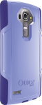 OtterBox Commuter Case for LG G4 - Purple Amethyst