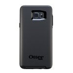 Otterbox Commuter Case for Samsung Note 5 - Black