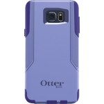 OtterBox Commuter Case for Samsung Galaxy Note 5 - Purple Amethyst (Periwinkle Purple/ Liberty Purple)