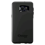 OtterBox Symmetry Case for Samsung Galaxy S6 Edge Plus - Black