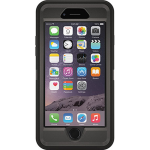 OtterBox Defender Case for Apple iPhone 6/6S (NFL Cleveland Browns)