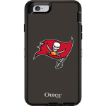 OtterBox Defender Case for Apple iPhone 6/6S (NFL Tampa Bay Buccaneers)