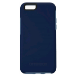 OtterBox Symmetry Series Case for Apple iPhone 6/6s - Blueberry