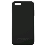 OtterBox Symmetry Case for Apple iPhone 6 Plus/6s Plus - Black