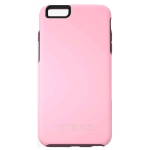 OtterBox Symmetry Case for iPhone 6 Plus/6s Plus - Rose (BUBBLEGUM PINK/MERLOT PURPLE)