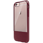 OtterBox Statement Case for iPhone 6/6s - Lucent Maroon