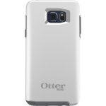 Otterbox Symmetry Case for Samsung Galaxy Note 5 - Glacier (White/Gunmetal Grey)