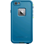 LifeProof Fre WaterProof Case for Apple iPhone 6 Plus/6S Plus (Banzai Blue)