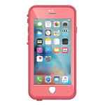 LifeProof FRE Waterproof Case for iPhone 6sPlus / 6 Plus - Sunset Pink