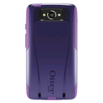 OtterBox Commuter Case for Samsung Galaxy S6 - Hopeline Purple