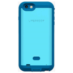 LifeProof Fre Waterproof Power Case for Apple iPhone 6/6s Plus - Base Jump Blue