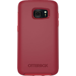 OtterBox Symmetry Series Case for Samsung Galaxy S7 (Rosso Corsa)