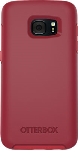 OtterBox Symmetry Case for Samsung Galaxy S7 - Rosso Corsa (For S7 Only)