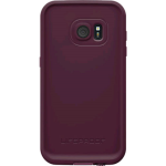 LifeProof Fre WaterProof Case for Samsung Galaxy S7 - Crushed Purple