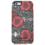 OtterBox Project Runway Symmetry Case for Apple iPhone 6/6s - Pink Swirl