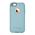 OtterBox Commuter Case for iPhone 5/5s/SE - Bahama Way (BAHAMA BLUE/WHETSTONE BLUE)