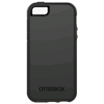 OtterBox Symmetry Case for Apple iPhone 5, 5S, SE - Black