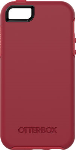 OtterBox Symmetry Case for Apple iPhone 5/5s/SE - ROSSO CORSA (FLAME RED/RACE RED)