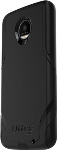 OtterBox Commuter Series Case for Motorola Moto Z Force Droid - Black