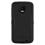 OtterBox Defender Case for Motorola Moto Z Force Droid - Black