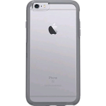 OtterBox Symmetry Case for Apple iPhone 6/6s - Gray Crystal (CLEAR/GUNMETAL GREY)
