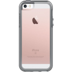 OtterBox Symmetry Case for Apple iPhone 5/5S/SE - Grey Crystal