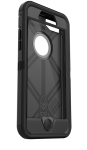 Otterbox Defender Case for Apple iPhone 7 - Black