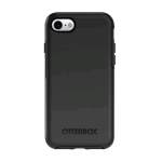 OtterBox Symmetry Case for Apple iPhone 8/7 - Black