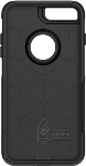 OtterBox Commuter Case for Apple iPhone 7 Plus / 8 Plus - Black