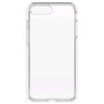 OtterBox Symmetry Case for Apple iPhone 8 Plus, 7 Plus - Clear/Clear
