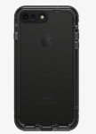 LifeProof Nuud Waterproof Case for iPhone 7 Plus - Black TWPP