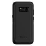 OtterBoxDefender Case for Samsung Galaxy S8+ - Black
