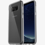 OtterBox Symmetry Case for Samsung Galaxy S8+ - Clear