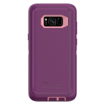 OtterBox Defender Case for Samsung Galaxy S8+ - Vinyasa (Rosmarine/Plum Haze)