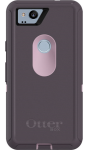 OtterBox SCREENLESS Defender Case for Google Pixel 2 - Purple Nebula (Case Only)