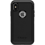 OtterBox Defender Case for iPhone X/XS - Black