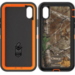 APPLE IPHONE X OTTERBOX DEFENDER CASE-REALTREE XTRA