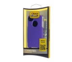 OtterBox Commuter Case for Apple iPhone 4G / 4S - Viola Purple / White