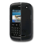 OtterBox Defender Series Hybrid Case and Holster for BlackBerry Curve 9350/9360 (Black)